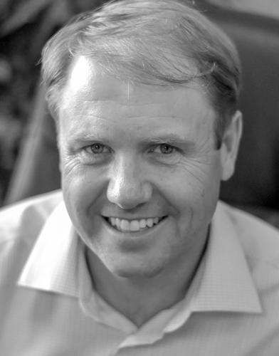 Jeremy Bitner, LMFT